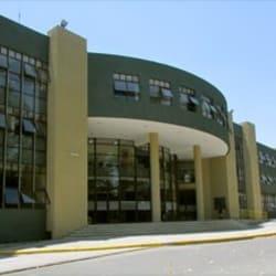 Colegio Pedro de Valdivia Peñalolen en Santiago