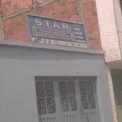 S.T.A.R en Bogotá