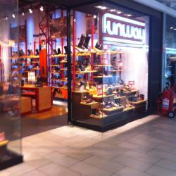 Funway - Mall Plaza Egaña en Santiago