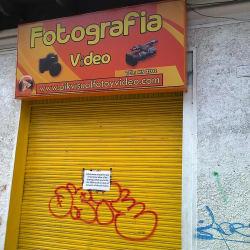 Pikvisual Foto y Video en Bogotá