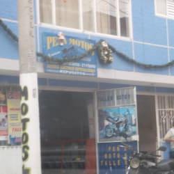 Peña Motos  en Bogotá