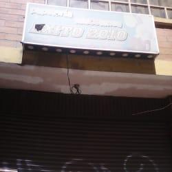 Papeleria Miscelanea Exito 2010 en Bogotá