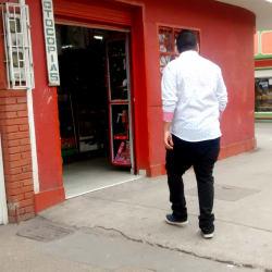 Papeleria Carrera 68D en Bogotá