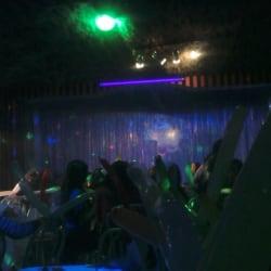 Burbujas Club en Santiago