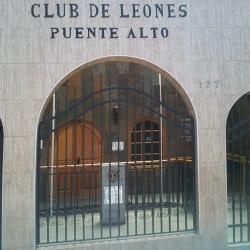 Club De Leones - Puente Alto en Santiago