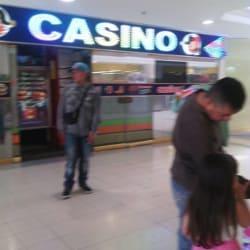 Casino Centro Comercia ciudad Tunal en Bogotá