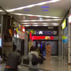 Casino Ipanema Unicentro en Bogotá
