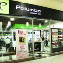 Palumbo - Portal La Dehesa en Santiago