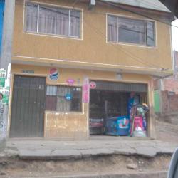 Tienda De Barrio Transversal 18I en Bogotá