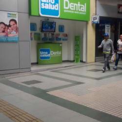 Clínica UnoSalud Dental - Paseo Arauco Estacion en Santiago