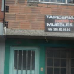 Tapiceria Y Pintura De Muebles en Bogotá