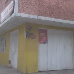 Tienda El Faraon en Bogotá