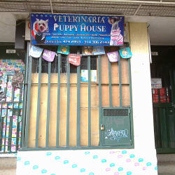 Veterinaria Puppy House en Bogotá