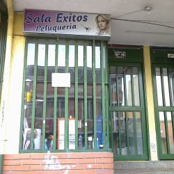 Sala Exitos Peluqueria en Bogotá