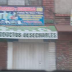 Plasticos Y Desechables MAI en Bogotá