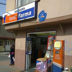 Droguería Fontifarma  en Bogotá