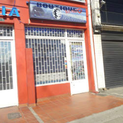 Boutique Del Piloto en Bogotá