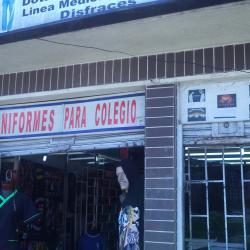 Boutique Diana en Bogotá