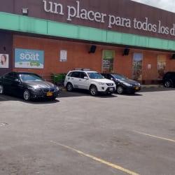 Carulla Rincon De La Colina en Bogotá