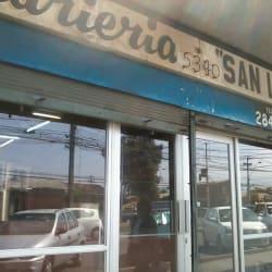 Vidriería San Luis - Peñalolén en Santiago