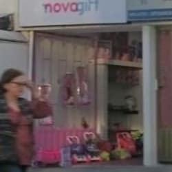 Comercializadora Novagift SAS en Bogotá