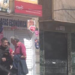 Celulares Y Accesorios M Y M en Bogotá