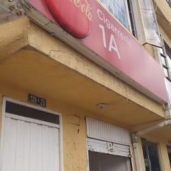 Cigarreria 1A  en Bogotá