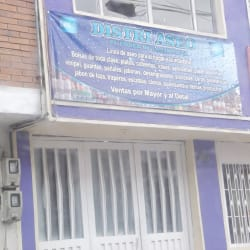 Distri Aseo en Bogotá