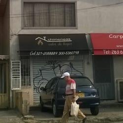 T Chimeneas en Bogotá