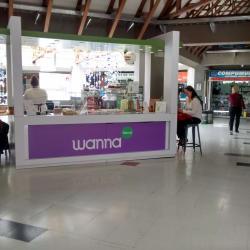 Wanna Yogurt Unilago en Bogotá
