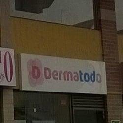 Dermatodo Mall 138 en Bogotá