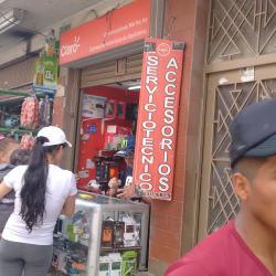 Comunicaciones Martha Isa en Bogotá