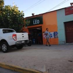 Botillería Leo en Santiago