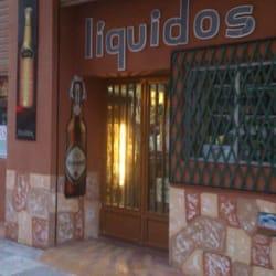 Botillería Liquidos.cl - San Pablo / Chacabuco en Santiago