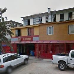 Pastelería El Corsario en Santiago