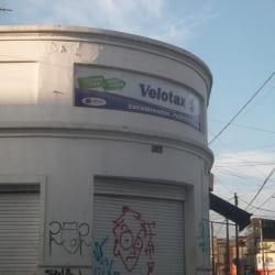 Velotax en Bogotá