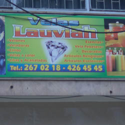 Velas Lauviah en Bogotá