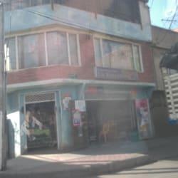 Supermercado La Estrella Carrera 78J en Bogotá
