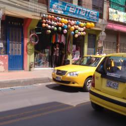 Remates Schuki N°1 en Bogotá