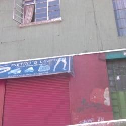 Pietro´s Leather en Bogotá