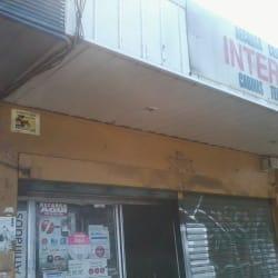 Internet San Luis  en Santiago