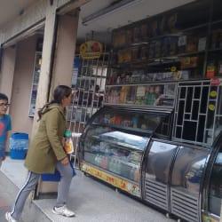 Salsamentaria Calle 139 en Bogotá