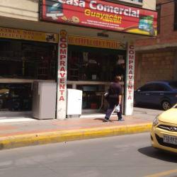 Casa Comercial Guayacan en Bogotá