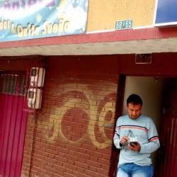 Pañalera Roncador & Quita Sueño en Bogotá