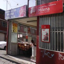 Panaderia Y Cafeteria Milena en Bogotá