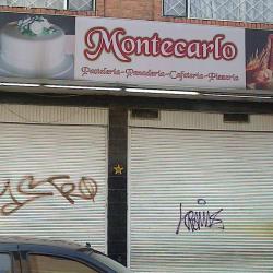 Panaderia Montecarlo en Bogotá