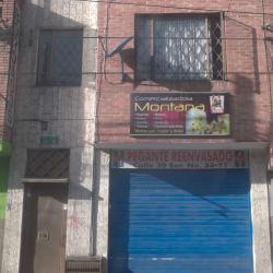 Comercializadora Montana en Bogotá