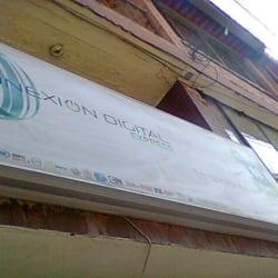 Conexión Digital Express Calle 23D en Bogotá