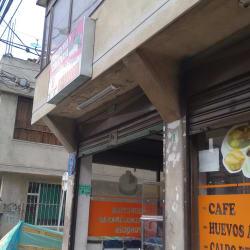 Panaderia Y Cafeteria La Guaca Del Trigo en Bogotá