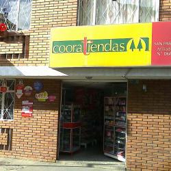 Cooratiendas San Pablo # 060 en Bogotá